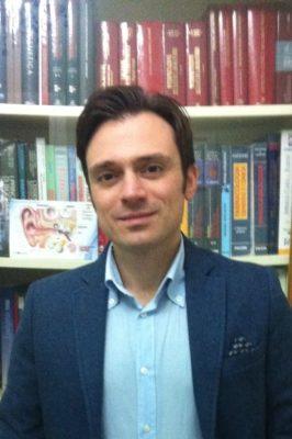Dott. Luigi Messina